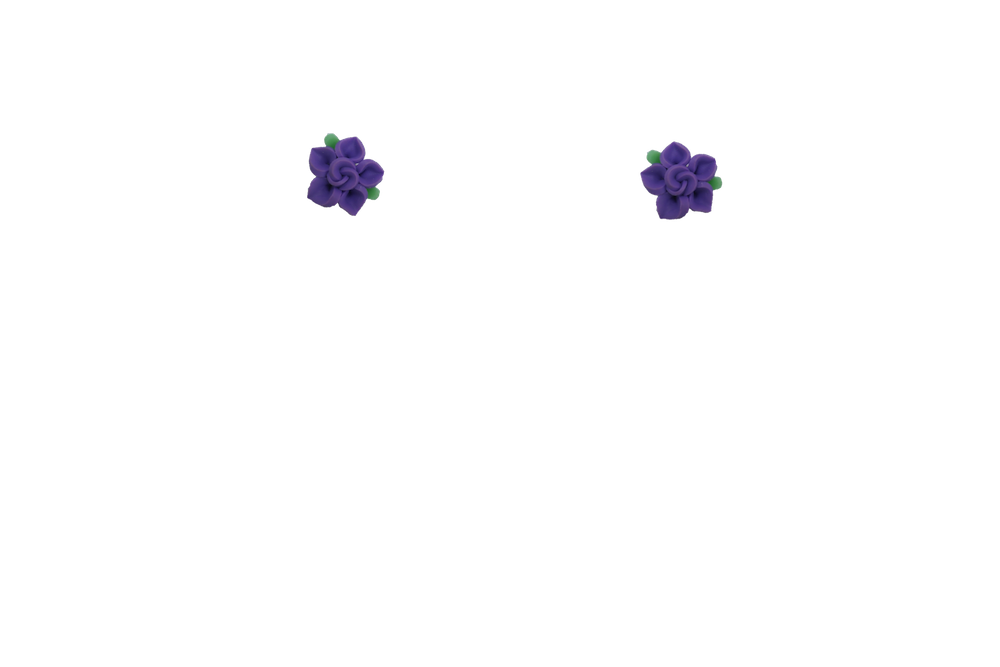 petite-fimo-papaye-violet-fonce