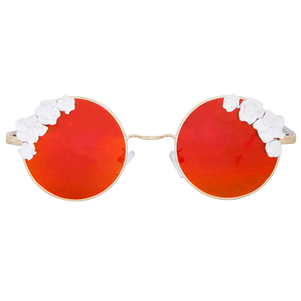 1cba42112e Polarized sunglasses Faustine
